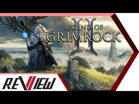 Legend of Grimrock II Review - ViiTCHA