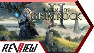 Legend of Grimrock II Review - ViiTCHA