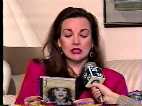 Claudia de Colombia-Me Muero por Ti