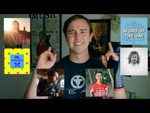 My Top 5 Favorite YouTubers!!