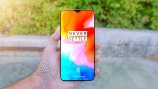 هاتف ون بلس 6 تي الو حش القادم - Oneplus 6t