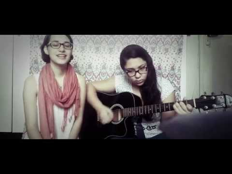 Angie/Fool To Cry - Camilla Alcântara (The Rolling Stones cover)