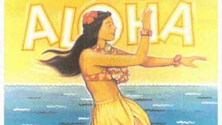 Hilo Hawaiian Orchestra - Down The River Of Golden Dreams 1930