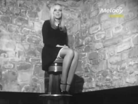 Клип France Gall - Les Sucettes