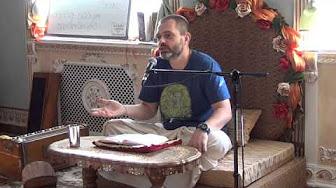 Шримад Бхагаватам 3.10.6 - Гопишвара прабху