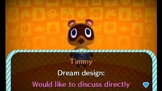 Animal Crossing: Happy Home Designer Playthrough Part 5