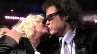 Ronnie Milsap - Pioneer Award ACM Awards 2002
