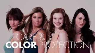 видео ⓵ Как спасти тонкие и редкие волосы?! | Dasha Voice