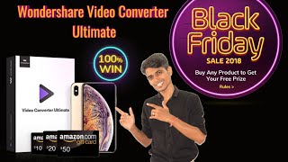 Wondershare Video Converter Ultimate Review in Gujarati | Free Trial & Free Download