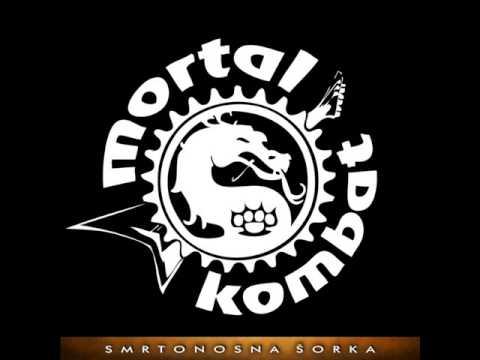 Mortal Kombat - Smrtonosna Šorka (Full Album)