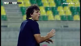 """AEK - О""""ОџОћО'  1-0 (8-11-2019)"""