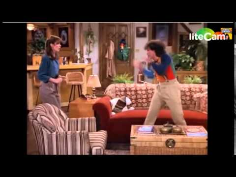 My favorite Mork & Mindy scenes