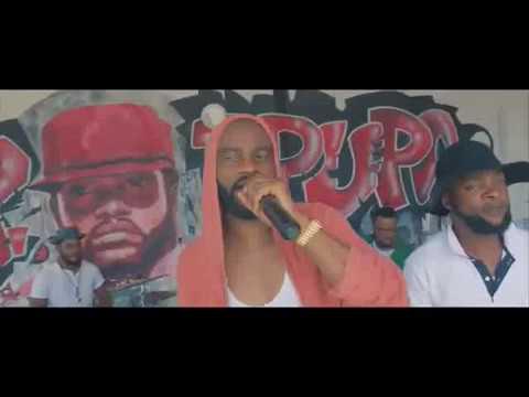 Fally Ipupa _ Posa Remix AfroHouse By Dj Serge Mbaya
