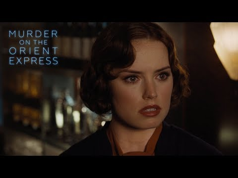 "Murder on the Orient Express | ""There's More To The Murder"" TV Commercial 