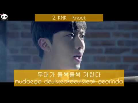 [GAME] KPOP KARAOKE GAME #3 (with lyrics)