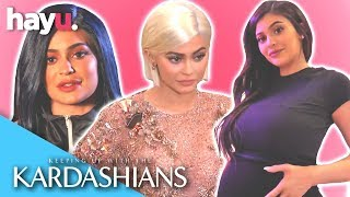 Happy Birthday, Kylie Jenner! 🎉| Keeping Up With The Kardashians
