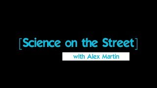 Science on the Street: Episode 1 - Sunrise Time