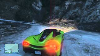 GTA 5 PS3 Online Mess Around Ep 1