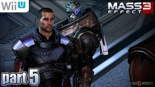 Mass Effect 3: Special Edition 1080P WiiU - Part 5