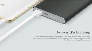 Xiaomi Power Bank 2 Mi 10000 мАч Quick Charge. Проверка подлинности Повербанка от Сяоми.