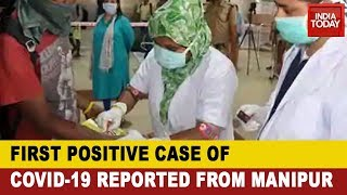 First Coronavirus Case Reported In North-East, Manipur Woman Tests Positive After UK Travel