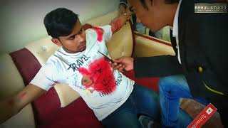 Khatarnak khiladi 2 (spoof )    2019 new video   south new movie in hindi   new trending video 2019