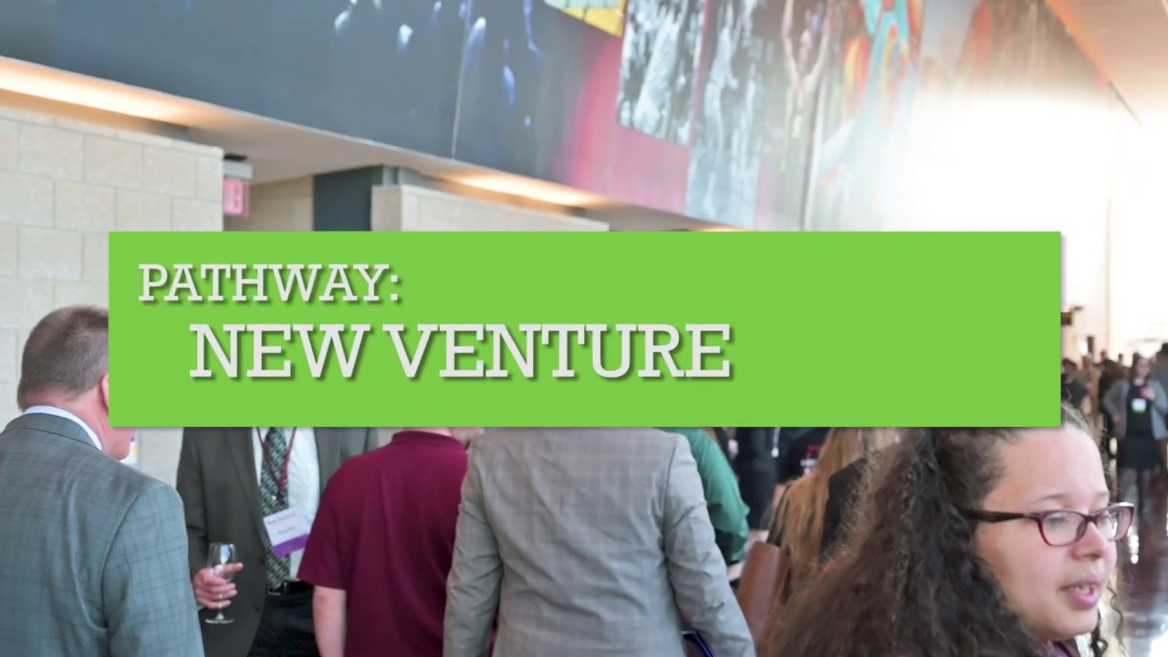 Preview image for New Venture Pathway video