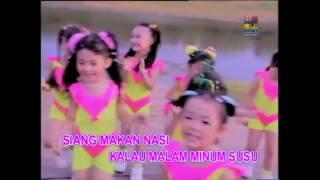 Lagu Anak Indonesia - Pok Ame Ame [HD]
