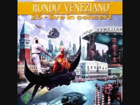 Rondo Veneziano ( Caro Babbo Natale / CD Audio )