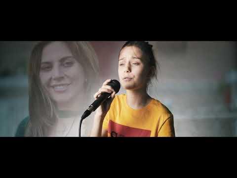 Shallow (A Star Is Born) Lady Gaga, Bradley Cooper -  VIA cover