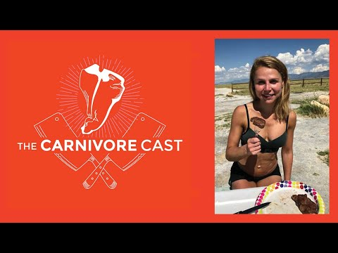 Sylvia Tabor - Carnivore For Women, Biohacking Experiments & Turning Her Health Around