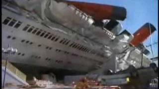 A Queen Mary Tsunami