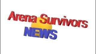 Arena Survivors NEWS