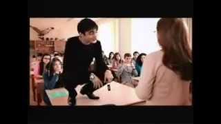 Armenian school Aрмянская школа (Qyartu)