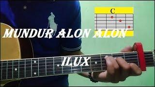 cord-gitar-mundur-alon-alon-ilux-cover-by-riyon