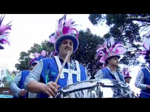 Coso Apoteosis Del Carnaval   SC De Tenerife 2018