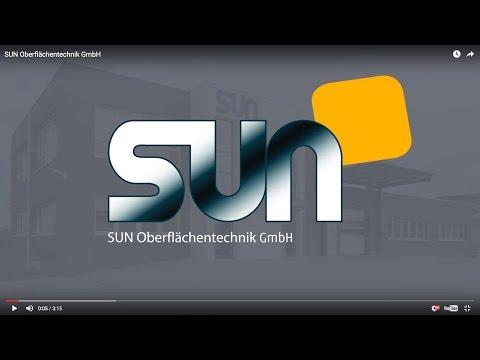 SUN Oberflächentechnik GmbH