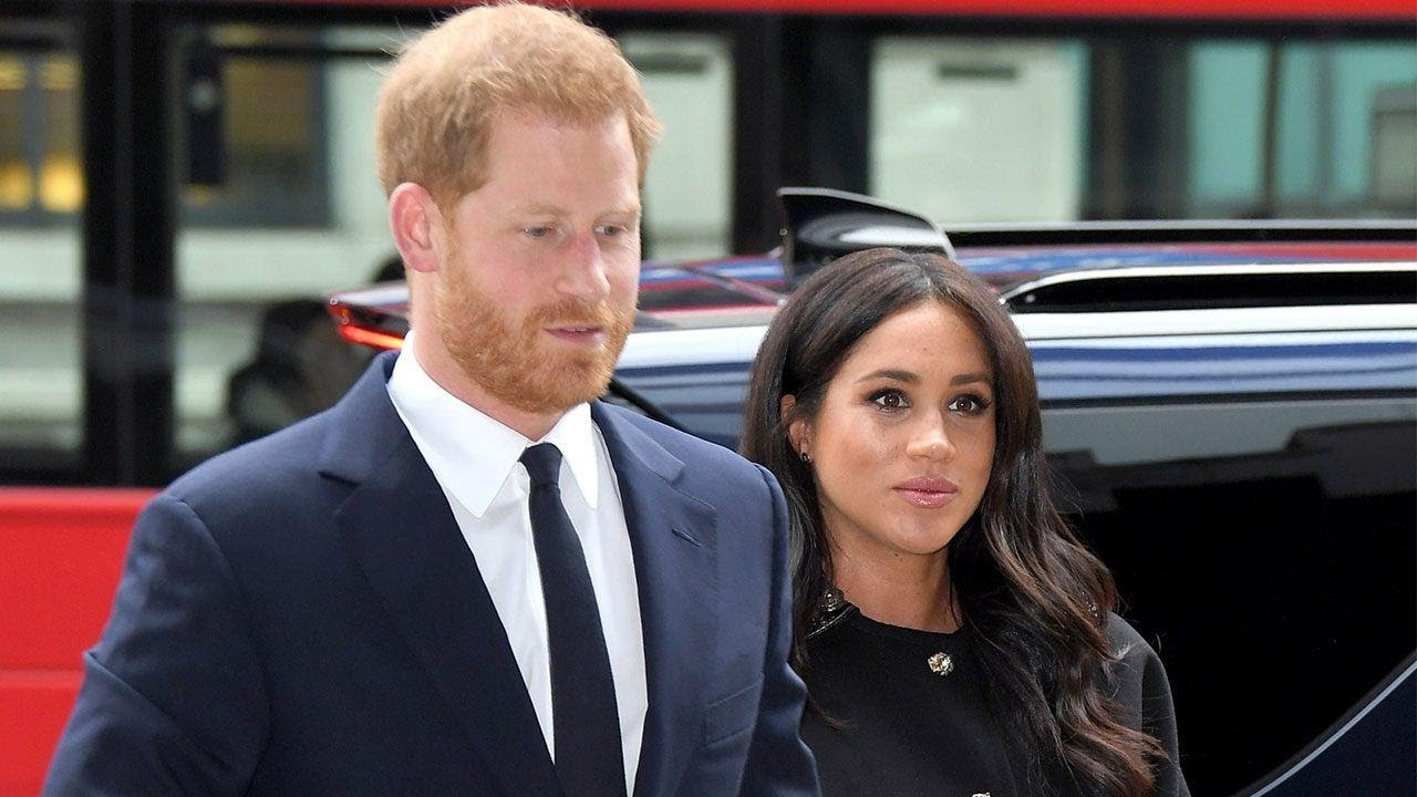 Why Harry and Meghan moved to Frogmore Cottage and now will ...