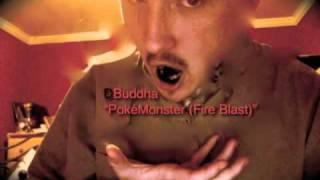 PokéMonster (Fire Blast)