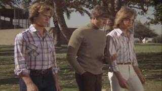 """Hardy Boys """"Oh Say Can You Sing"""" P4/5"""