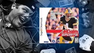 NFL Quarterback Club 2000 - Sega Dreamcast - Episode 15 - Retro Sports Gamer