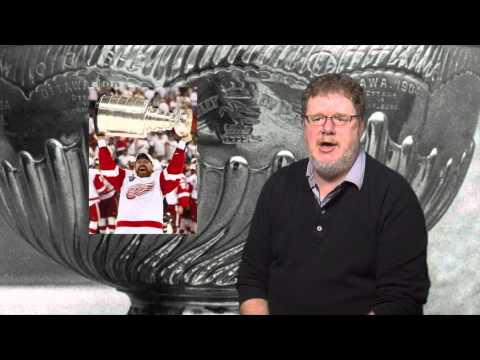 Top 5: Famous facts about the Stanley Cup
