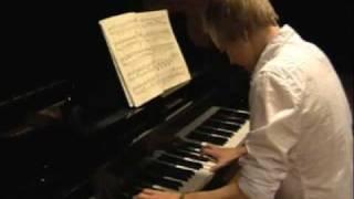 Jean Sibelius Finlandia Piano Version (Op. 26 No. 7)
