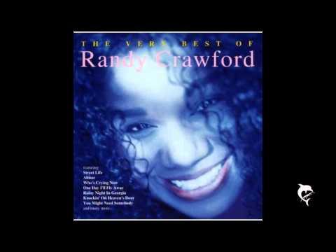 Randy Crawford - I Stand Accused