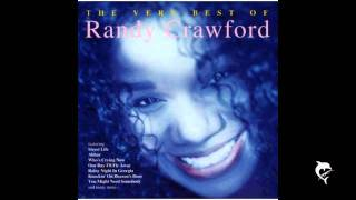 Watch Randy Crawford I Stand Accused video