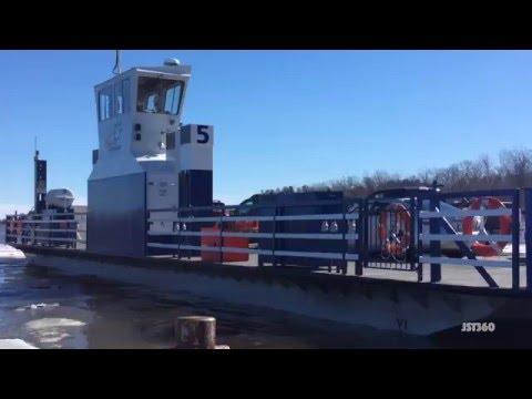 Ferry Cumberland Ontario