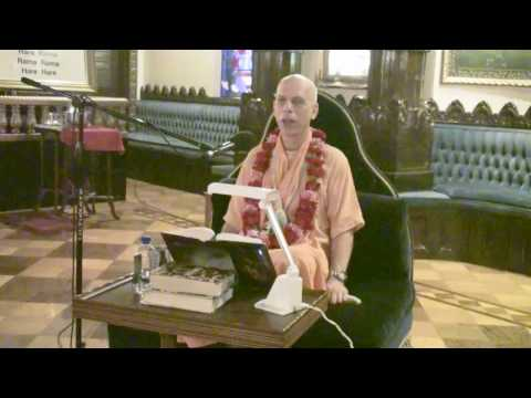 Lecture - Prahladananda Swami - SB 9.11.26 - Lord Ramachandra didn't have an iPad