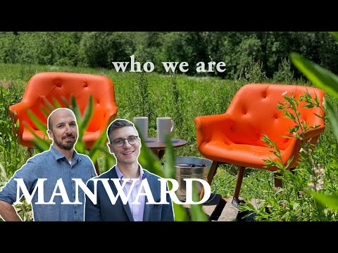 """WELCOME TO """"MANWARD IN THE FIELD"""" 