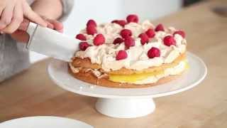 Lemon Meringue Cake - Freestylin' the #jenisbook Thumbnail