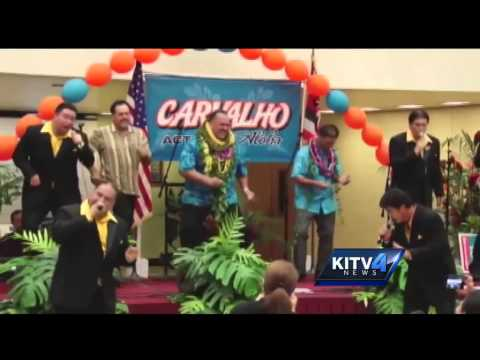 Carvalho holds on to Kauai mayor seat